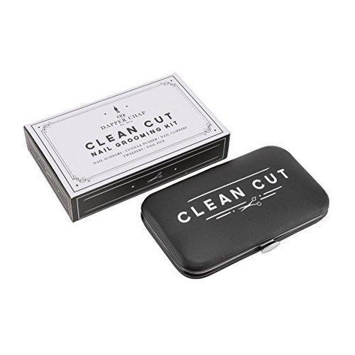 Маникюрный набор Clean Cut маникюрный набор valera 651 01 maniswiss professional set