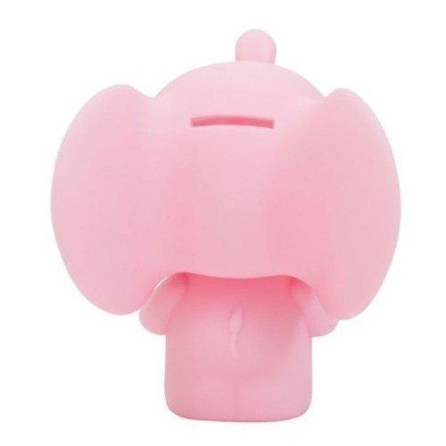 Копилка Pink Elephant балдахин kidboo серии elephant 150 450 см pink