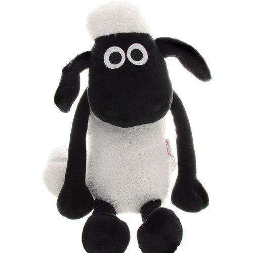 Игрушка-грелка Барашек Шон, 25 см игрушка грелка тёплые объятия корова