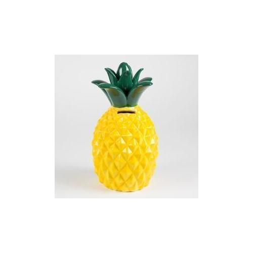 Копилка доломитовая Tropical Pineapple копилка made in china 1 x muti