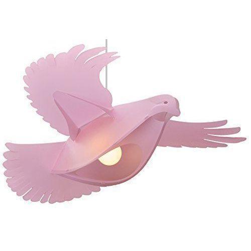 Светильник Голубь, розовый иван виноградов дикий голубь