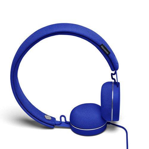 цена на Наушники Urbanears Humlan Headphones Cobalt