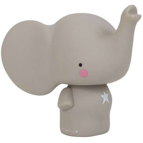 Фото - Копилка Grey Elephant elephant design kids hair clip 1pair