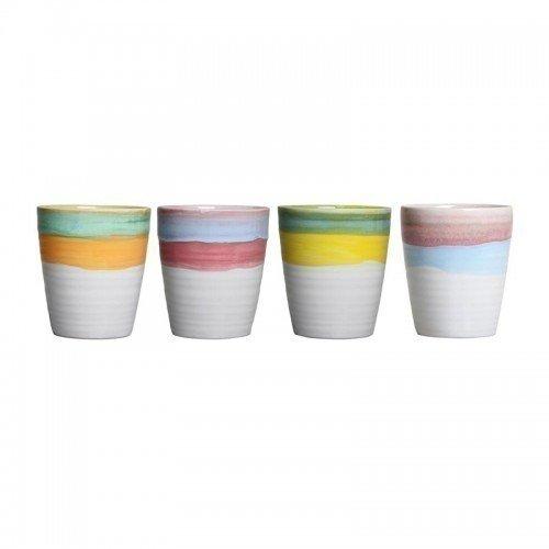 """Набор стаканов """"Anouk Imperfect colour mugs"""", 4 шт. недорго, оригинальная цена"""
