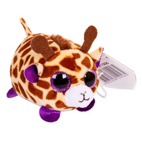 Жираф коричневый