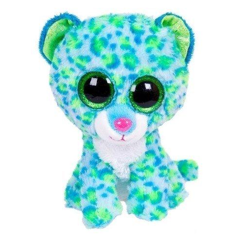 Леопард голубой