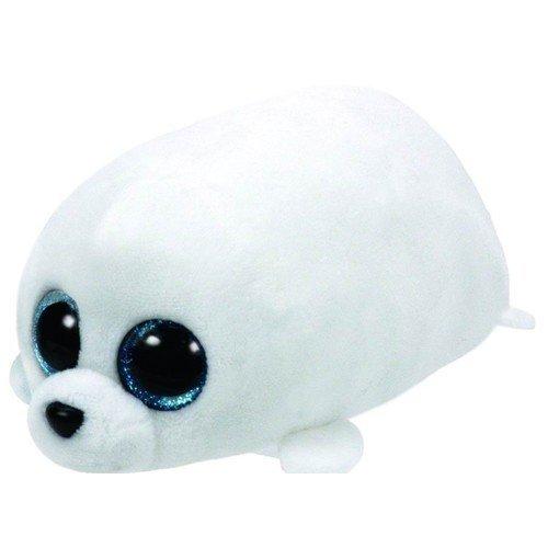 "Мягкая игрушка ""Тюлень Slippery"", 11 см"