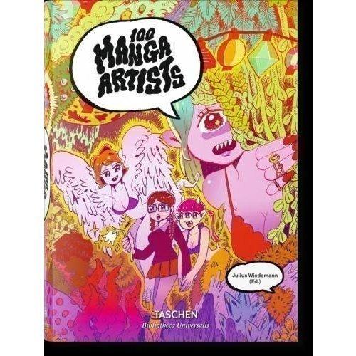 100 Manga Artists 10pcs r474 100% new and original