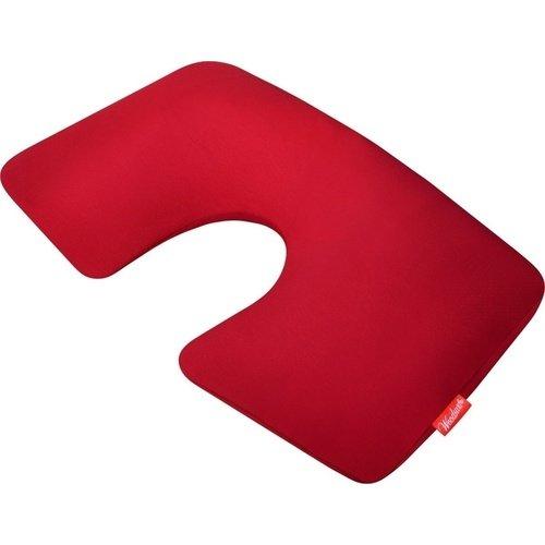 Надувная подушка для шеи First Class подушка надувная 38х24х9см