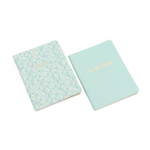 Набор тетрадей My Little Notebook А6 набор тетрадей hatber классика 12т5в2