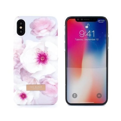 Клип-кейс Chelsea Grey клип кейс ideal iphone x champagne birds