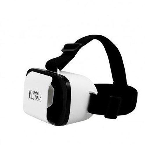 Шлем виртуальной реальности VR тест драйв шлема виртуальной реальности sony playstation vr