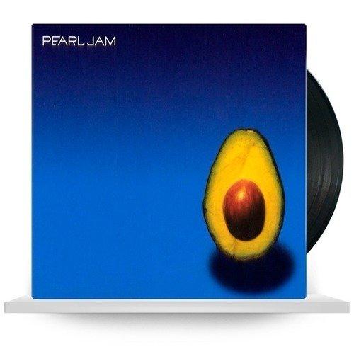 Pearl Jam pearl jam pearl jam binaural 2 lp