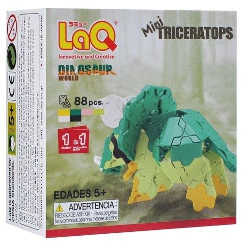 "Конструктор ""Dinosaur World Mini Triceratops"""