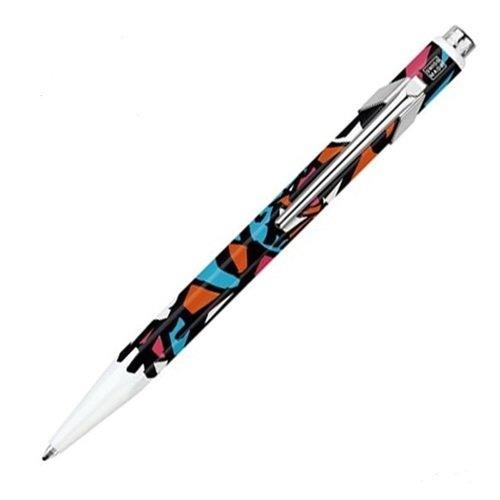 Ручка шариковая Carandache Office Street Art ручка шариковая carandache office infinite 888 253 gb swiss cross m синие чернила подар кор