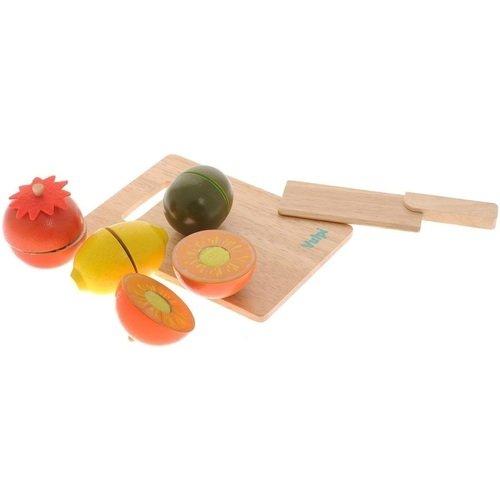 Набор Фрукты набор фрукты в кор 15наб