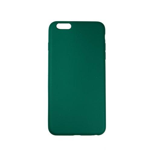 Чехол для iPhone 6 Plus, темно-зеленый mooncase wileyfox storm ультратонкий тпу силиконовый чехол soft shell чехол для wileyfox storm
