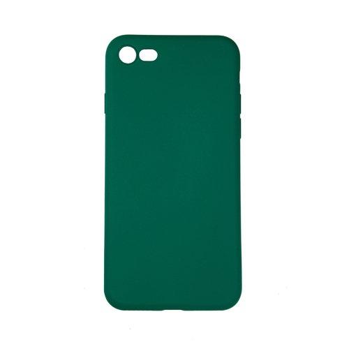 Чехол для iPhone 7/8, темно-зеленый чехол fifa 2018 emb official logotype для iphone 7 8