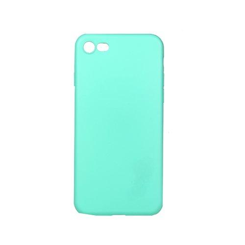 Чехол для iPhone 7/8, мятный чехол fifa 2018 emb official logotype для iphone 7 8
