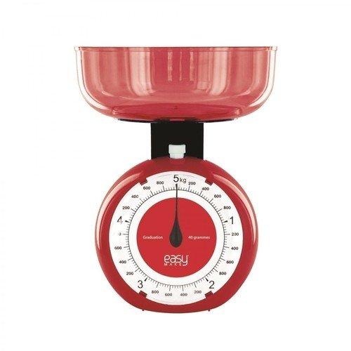 Настольные весы на 5 кг весы механические atlanta белый красный