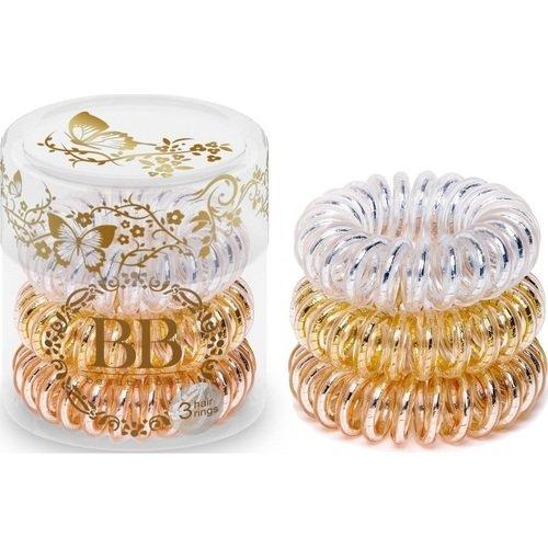 Резинка для волос Beauty Bar, металлика. резинки beauty bar резинка для волос beauty bar акварель