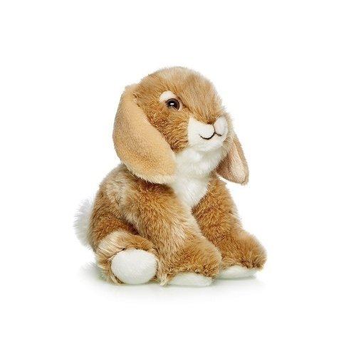 Мягкая игрушка Кролик, 23 см игрушка брелок мягконабивная назад к истокам huggy buddha talisman