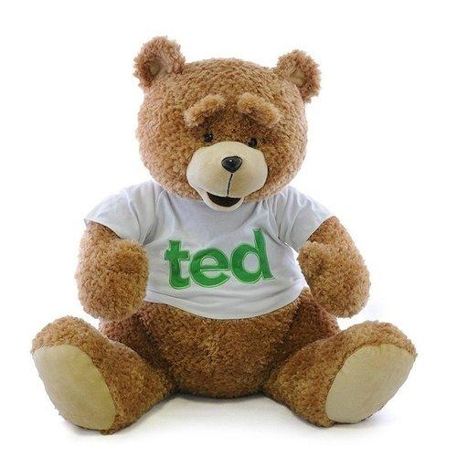 """Мягкая игрушка """"Мишка Тед"""", 65 см"""