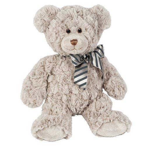Купить Мягкая игрушка Мишка Грей , 20 см, Maxitoys Luxury, Мягкие игрушки