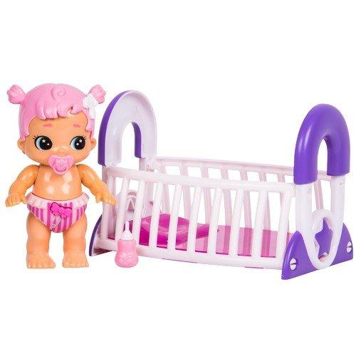 Купить Малыши с аксессуаром Bizzy Bubs , в ассортименте, Moose, Интерактивные игрушки