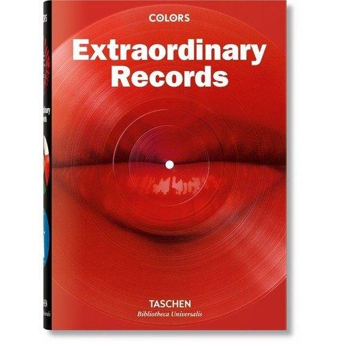 цена Extraordinary Records онлайн в 2017 году