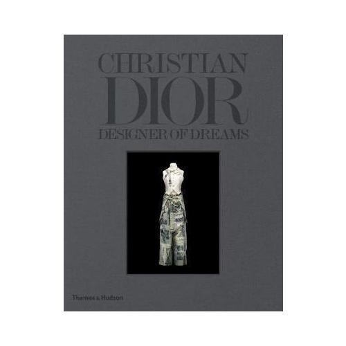 Christian Dior. Designer of Dreams