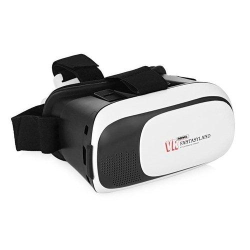 Фото - Шлем виртуальной реальности VR + пульт очки виртуальной реальности rvr 002 black