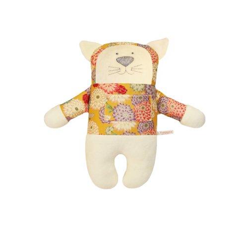 Купить Мягкая игрушка Кот , 33 см, Voronaya, Мягкие игрушки