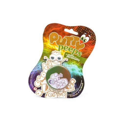 Светочувствительная жвачка для рук Putty Peeps 3741