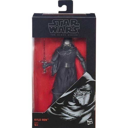 Фигурка Звездные войны B3834EU4, в ассортименте, 15 см игрушка mattel звездные войны в ассортименте