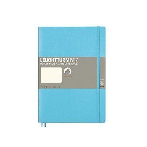 Блокнот нелинованный B5, 123 стр.