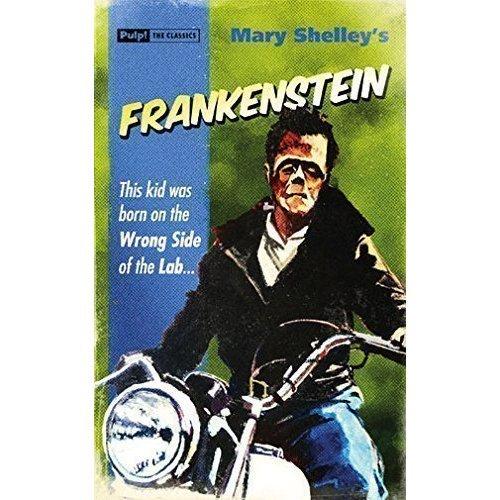 Frankenstein pirate mcsnottbeard in the zombie terror rampage
