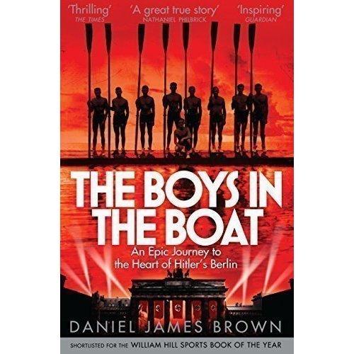 The Boys In Boat