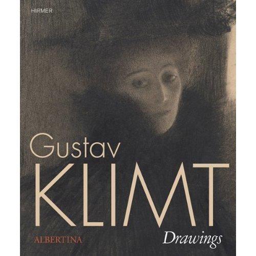 Gustav Klimt: Drawings цена и фото