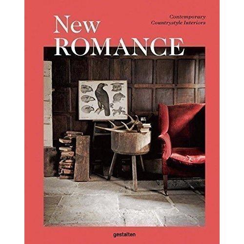 лучшая цена New Romance: Contemporary Countrystyle Interiors