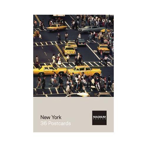 Magnum Photos: New York