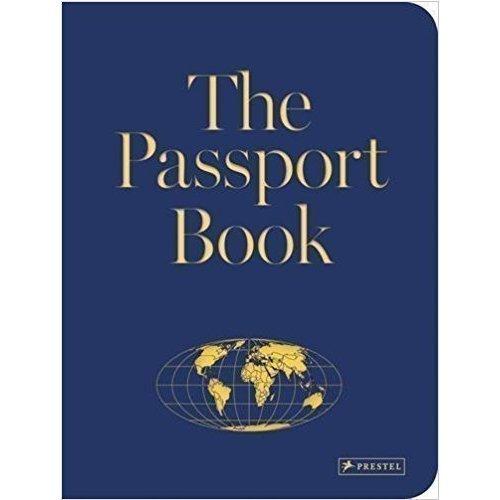 The Passport Book