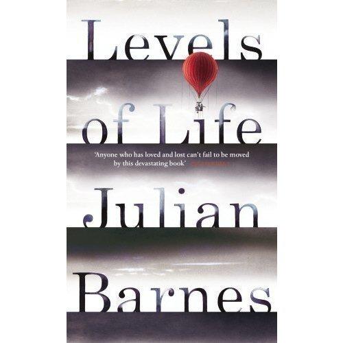 Levels of Life barnes j levels of life