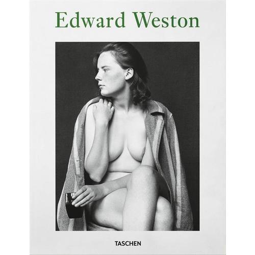 Edward Weston edward fotheringill halfmoon confidential