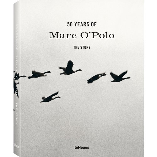 50 Years of Marc O'Polo: The Book american society of transplantation primer on transplantation isbn 9781444391756