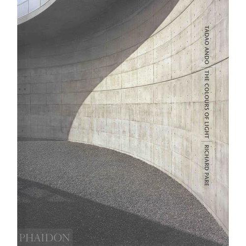 лучшая цена Tadao Ando: The Colours of Light Volume 1