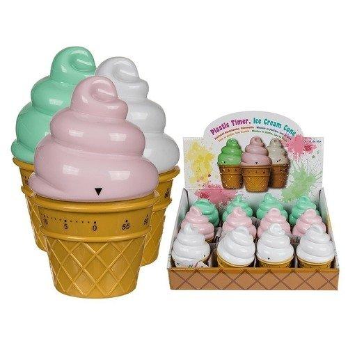"Таймер пластиковый ""Ice Cream Cone"" цена"
