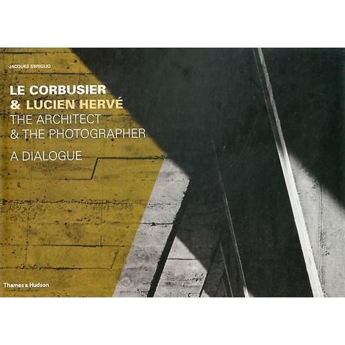 Купить Le Corbusier & Lucien Herve