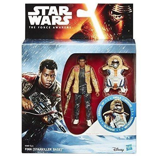 Купить Фигурка Звездные войны , 9, 5 см, в ассортименте, Hasbro, Фигурки