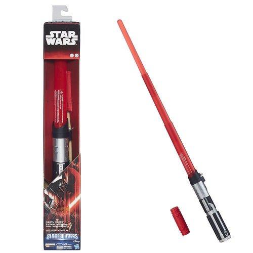 Купить Электронный лазерный меч Звездные войны , Hasbro, Интерактивные игрушки